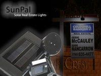 Solar Real Estate Lights
